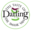 A Taste of Darling Logo