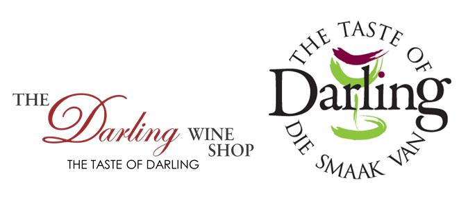 A Taste of Darling Logo