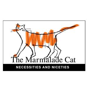 THE MARMALADE CAT